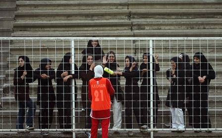۷ فوتبالیست زن بااجرای دستورالعمل تعیین جنسیت ازحضور در مسابقات محروم شدند