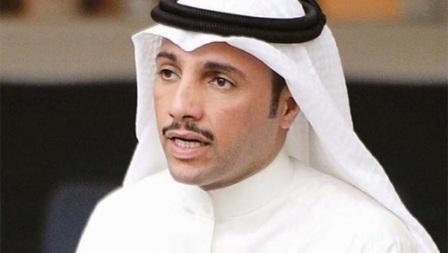 کویت از مذاکرات بین ایران و ۱+۵ حمایت می کند