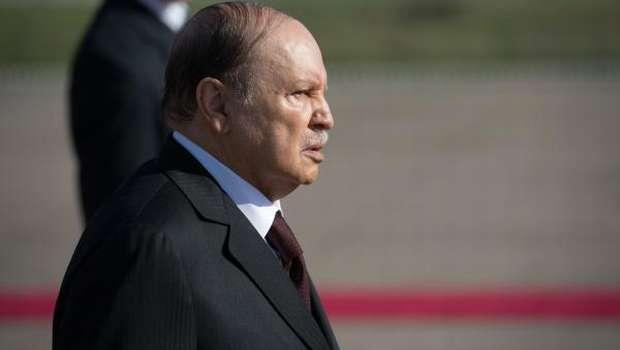 الجزایر: بوتفلیقه برای انتخابات ریاست جمهوری بسیار بیمار است