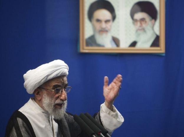 جنتی: مردم ایران رابطه با آمریکا را نمی خواهند