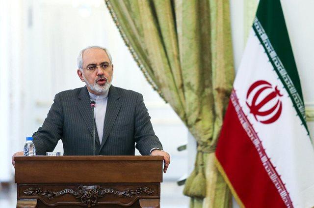 ایسنا به نقل از ظریف: توافق ایران و عراق برای اجرای قرارداد الجزایر