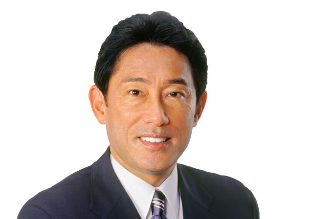 گفتگوی الشرق الاوسط با وزیر خارجه ژاپن درباره روابط ریاض و توکیو