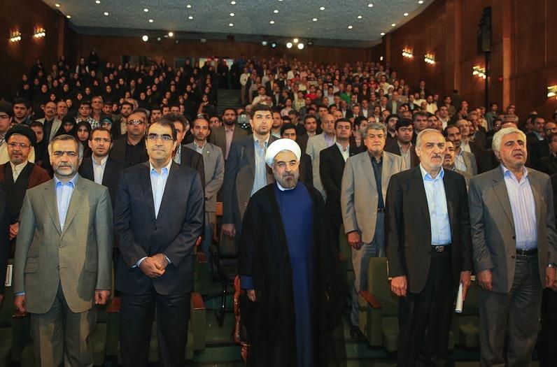 دانشگاهیان ایران هنوز نگران فضای امنیتی هستند