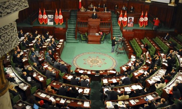 قانون اساسی جدید تونس و پیروزی ارزشهای مدرن
