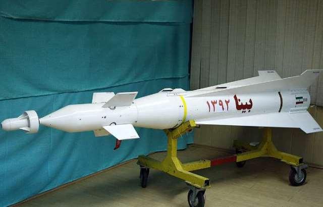 واکنش آمریکا به آزمایش های موشکی ایران