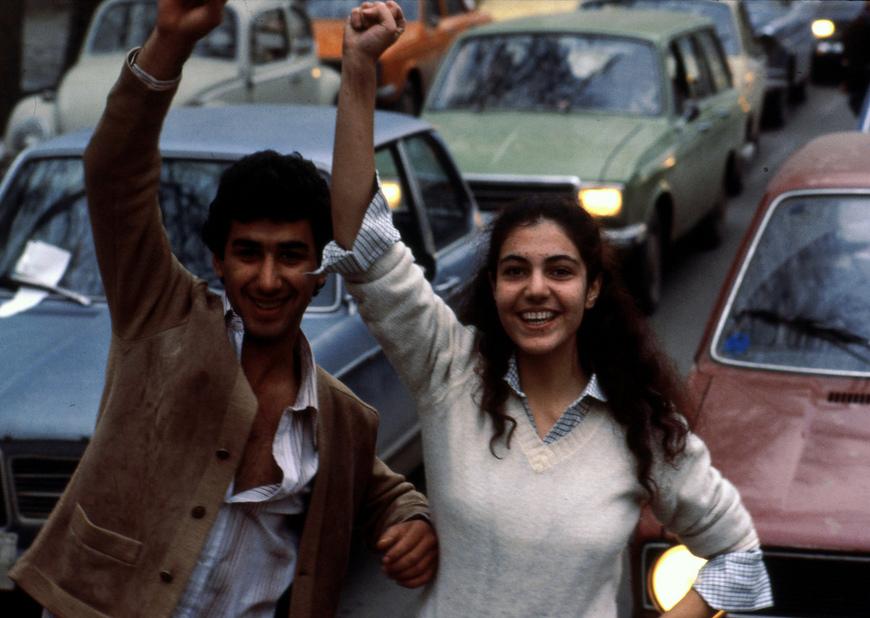 انقلاب اسلامی برای چه بود؟
