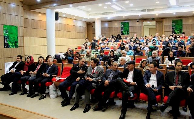 شب ماندلا در تهران؛ تقدیر از «نماد سختکوشی و مقاومت»
