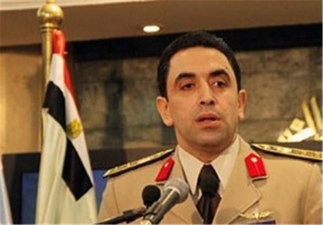 نامزدی السیسی در انتخابات ریاستجمهوری مصر تکذیب شد