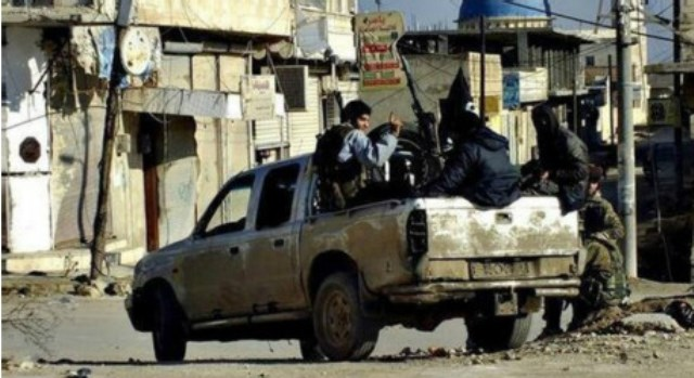 القاعده اعلام کرد با گروه دولت اسلامی عراق و شام ارتباط ندارد