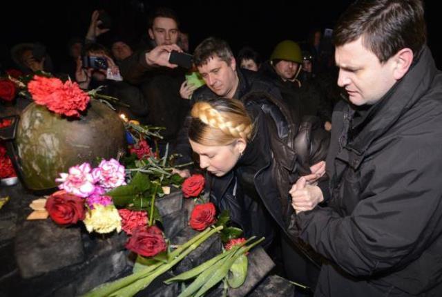واکنش های متفاوت به تحولات سریع در اوکراین