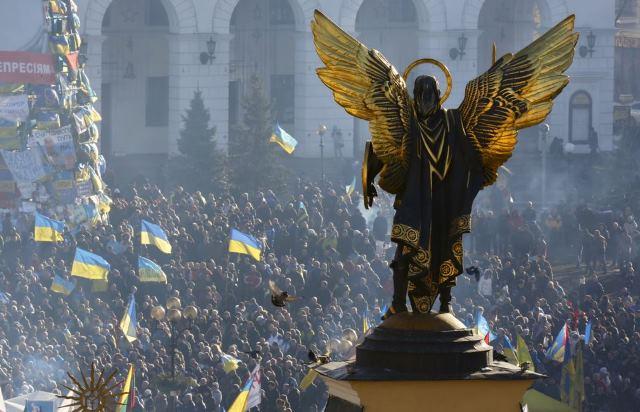 فرار اوکراین از واقعیت جغرافیایی این کشور