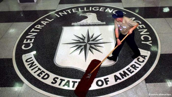 طرح اتهاماتی تازه علیه سازمان اطلاعات مرکزی آمریکا