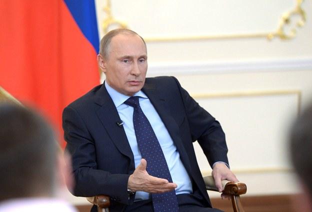 پوتین: گزینه فدرالیسم در اوکراین باید بررسی شود