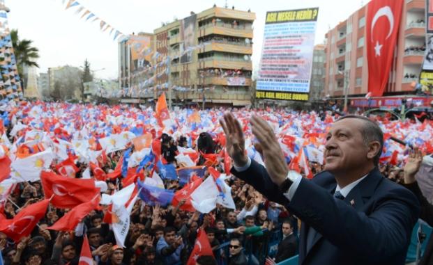 آمادگی اردوغان برای کنارهگیری از سیاست