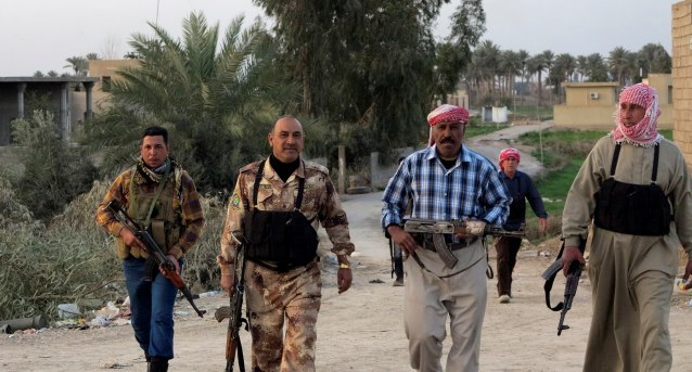 نگرانی سیستانی نسبت به ادامه بحران آوارگان استان الانبار