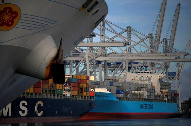 بریتانیا تحریم مدیران کشتیرانی ایران را لغو کرد