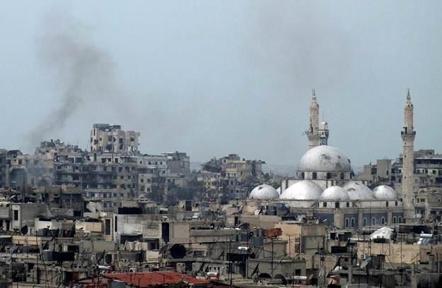 بقای بشار اسد، راهبرد اصلی ایران در سوریه