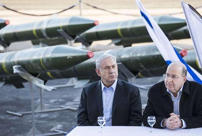 اسراییل محموله تسلیحاتی منتسب به ایران را به نمایش گذاشت