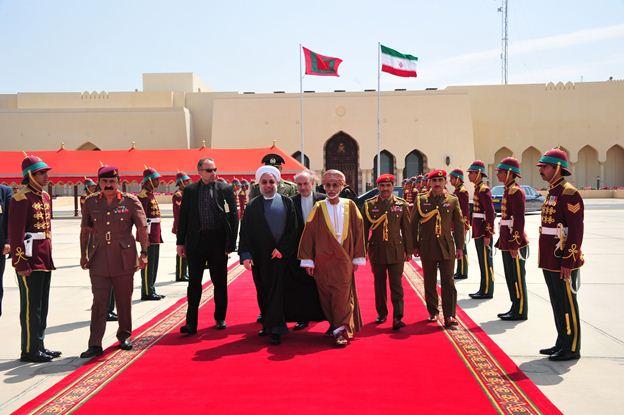 عمان؛ میانجى ایران با جهان غرب و عرب