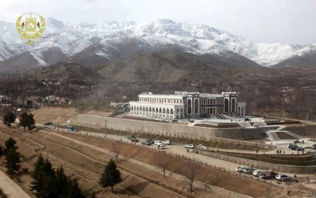جشن در پی جشن؛ جشن گل سرخ و جشن جهانی نوروز در افغانستان