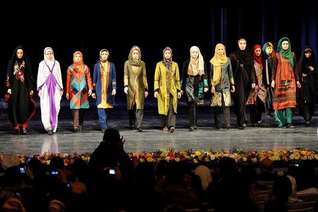 از نخستین مدل های ایرانی تا مدلینگ اسلامی