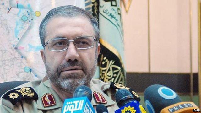 چند فرمانده «مقصر» در ربوده شدن مرزبانان ایرانی برکنار شدهاند