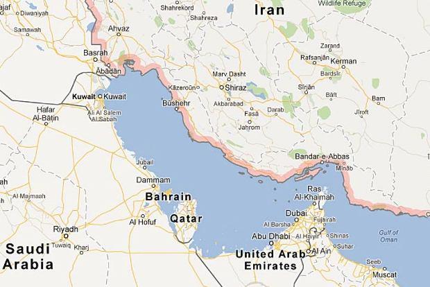 روحانی و دیدگاه او درباره کشورهای کرانه جنوبی ایران