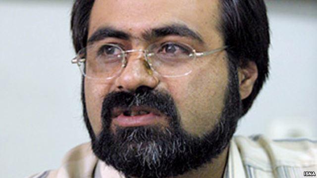 سعید رضوی فقیه به دلیل «سخنرانی ساختارشکنانه» بازداشت شد