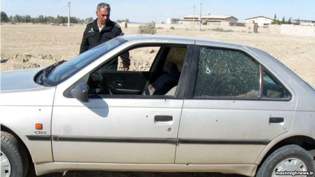 دادستان زاهدان: حکم اعدام متهمان ترور دادستان زابل صادر شد