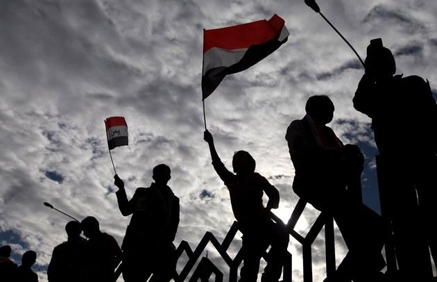 یمن با دو حکومت و دو پایتخت