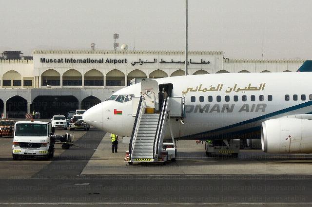 پروازهای مسافری بین ایران و عمان ۲ برابر می شود