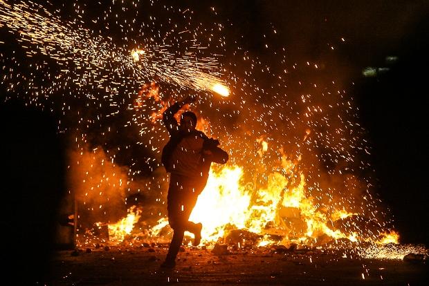 چهارشنبه سوری؛ کابوسی که می توانست جشن بماند
