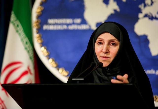 واکنش وزارت خارجه ایران به توقیف اموال این کشور در کانادا