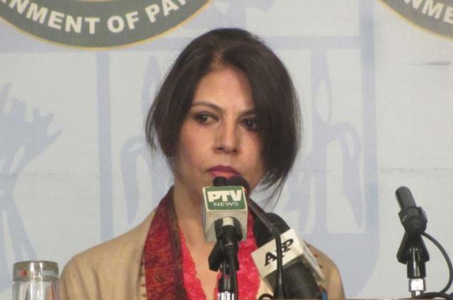پاکستان: آماده ایم برای یافتن گروگان ها با ایران همکاری اطلاعاتی داشته باشیم