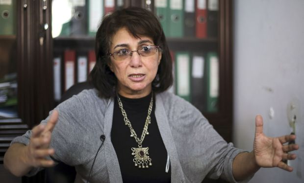 رییس جدید حزب الدستور: من قصد رییس جمهور شدن ندارم