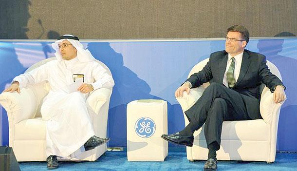 سرمایه گذاری یک میلیارد دلاری عربستان سعودی در خطوط انتقال برق