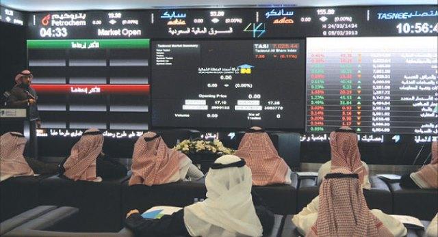 سرمایه گذاری مستقیم خارجی در بازار سهام سعودی تا ۲۰۱۷ صورت نمی گیرد