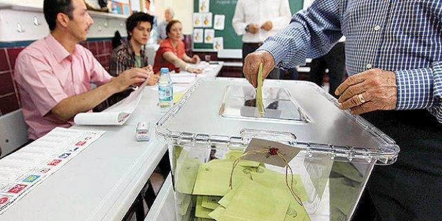انتخابات داخلی ترکیه؛ معیار مهم سنجش وضعیت داخلی این کشور