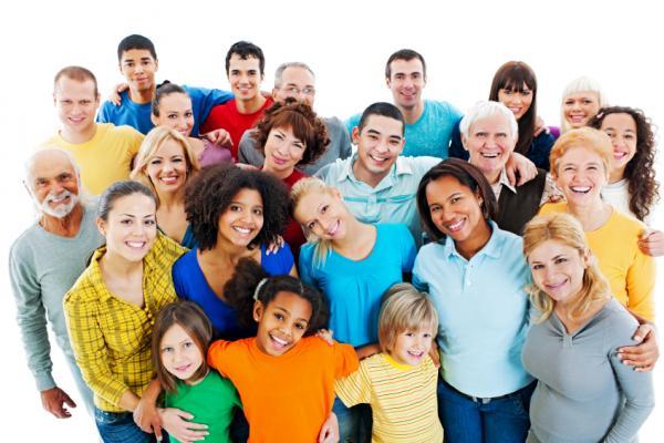 مبارزه جهانی با توهم برتری نژادی