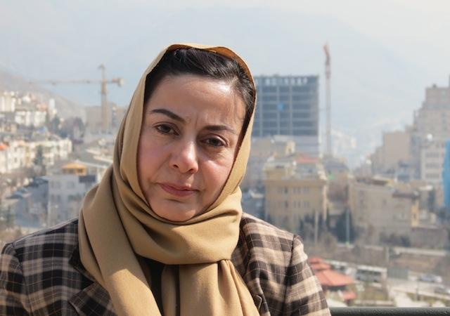 گفت و گو با گلناز طاهریان، شاعره معاصر تاجیکستان
