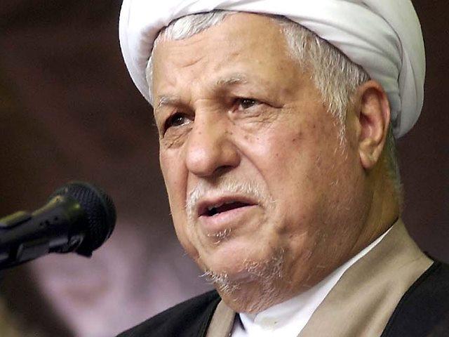 رئیس دفتر هاشمی رفسنجانی اغتشاش در جریان سخنرانی وی را تکذیب کرد