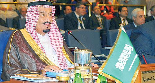شاهزاده سلمان: کشورهای منطقه به روابطی بر اساس اعتماد متقابل نیاز دارند
