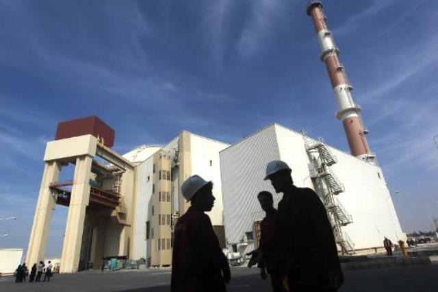 مقام هسته ای روسیه در تهران درباره ساخت نیروگاه جدید گفتگو می کند