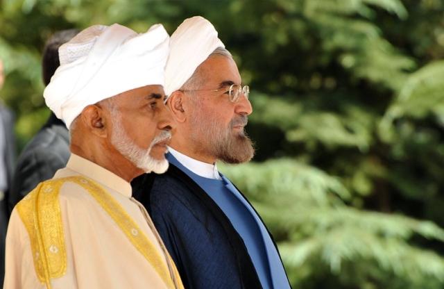رئیس جمهور ایران چهارشنبه به عمان می رود