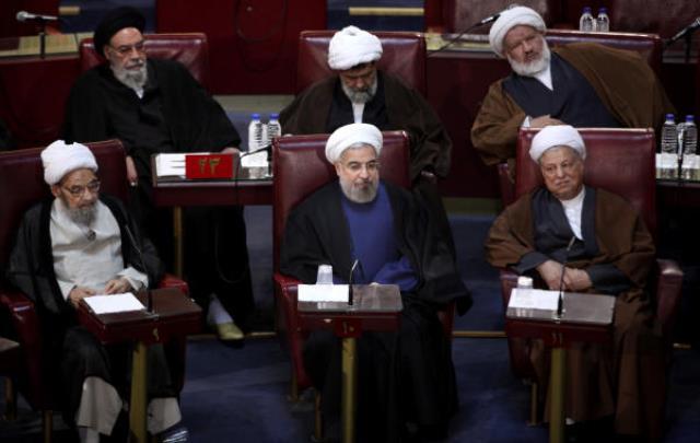 روحانی: ایران به غنی سازی ادامه می دهد