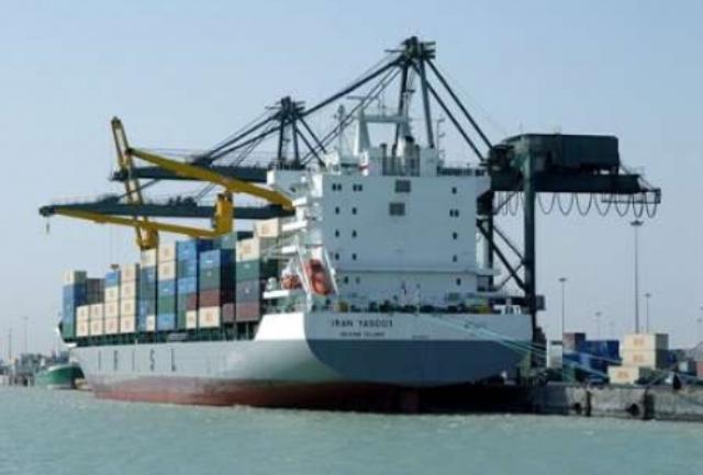 تجارت خارجی ایران در سال ۹۲ به بیش از ۶۲ میلیارد دلار رسید