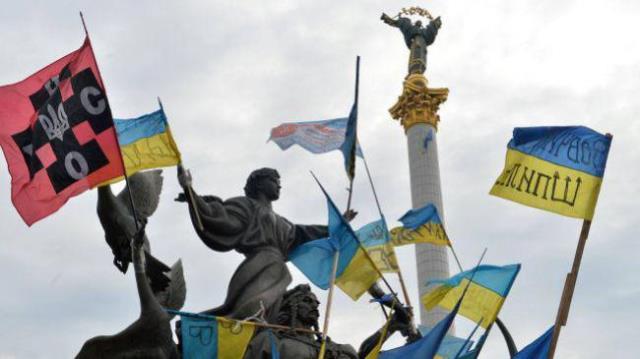 تحولات اوکراین وارد مرحله جدیدی شد