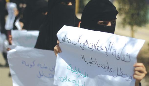 ارتش یمن حوثی ها و جنگجویان قبایل را به عقب نشینی فراخواند