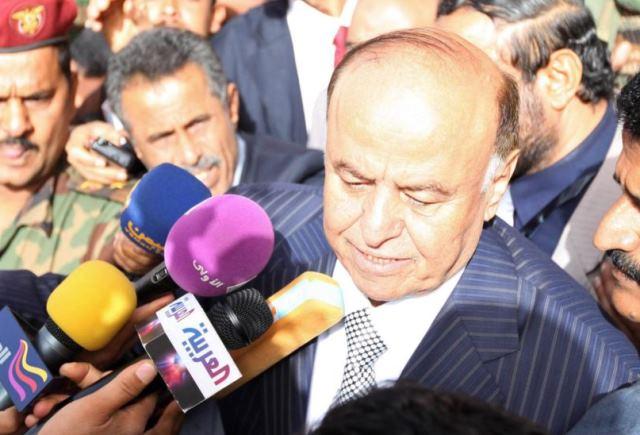 رئیس جمهور یمن، ایران را به مداخله در امور کشورش متهم کرد