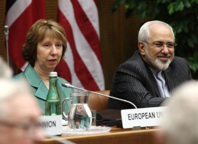 ظریف: ایران به توافق نهایی هسته ای تا اوایل تابستان آینده خوش بین است